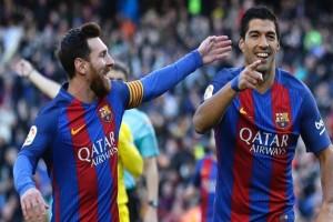 Madrid tak lebih kuat dari Barcelona