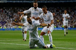 Real Madrid juarai Piala Super