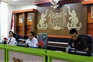 Gubernur Canangkan Gerakan Lampung Menabung