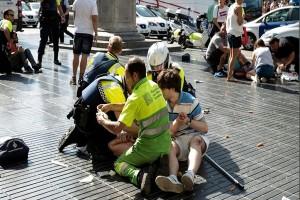 Spanyol perketat keamanan, 13 tewas di Barcelona