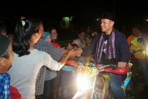Pemkab Lampung Tengah Bangun Empat Pasar
