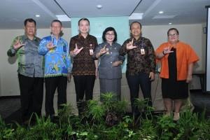 Pemprov Targetkan Produk Lampung Berdaya Saing