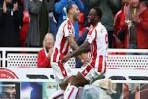 Jese inspirasi Stoke kalahkan Arsenal