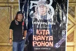 Lamban Sastra Ikut Ramaikan Festival Krakatau