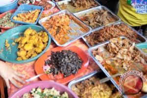 Kuliner Nusantara Tarik Minat Warga Swedia