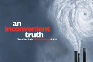 "Sekuel ""An Inconvenient Truth""  ingatkan bahwa Bumi sudah krisis"