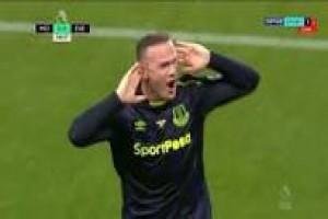 City ditahan Everton 1-1 di kandang
