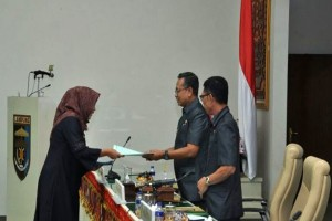 Sekda: Target Pendapatan Lampung Naik