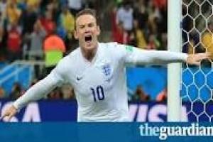 Rooney pensiun
