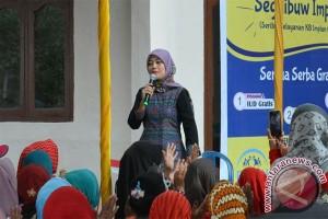 BKKBN Lampung Beri Layanan Implan Gratis