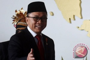 Zulkifli: Umat Islam Potensi Kekuatan Ekonomi Politik
