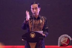 Presiden Kecewa Aparat Pemerintah Kembali Terlibat Korupsi