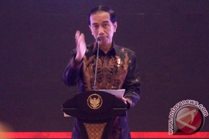 Presiden Jokowi Mengutuk Aksi Terorisme Las Vegas