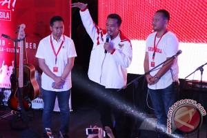 Menpora Buka Liga Santri Nusantara Regional VIII