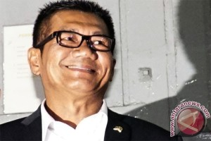 KPK periksa Agun Gunardjar