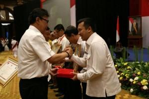 Lampung Peringkat Pertama Penanganan Konflik Sosial