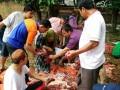 Kesehatan Daging Kurban