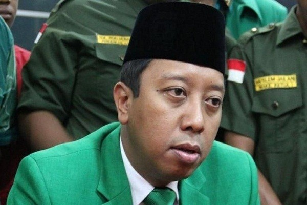 PPP Minta Indonesia Usulkan Penempatan Tentara Perdamaian di Myanmar