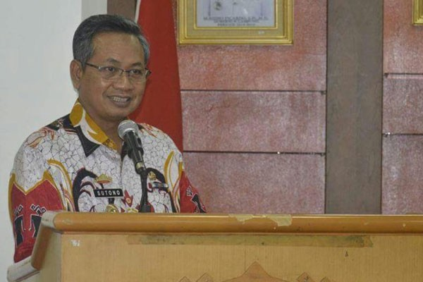 Pemprov Lampung Rancang Jamkrida Bantu Koperasi