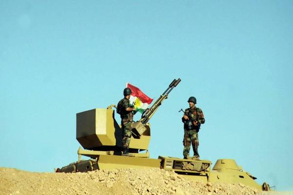 Irak desak pemimpin Kurdi berdialog soal refrendum kemerdekaan