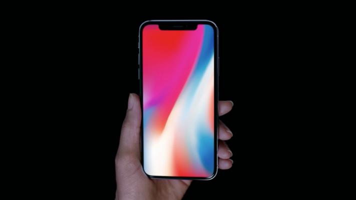 Iphone X, ponsel terbaru Apple