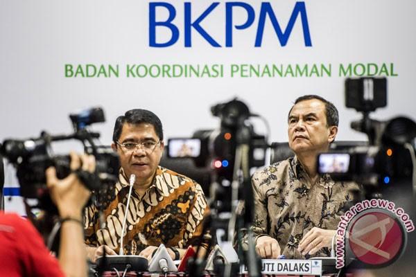 BKPM-Polda Lampung Sosialisasikan Pedoman Keamanan Berinvestasi