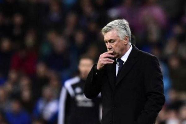 Setelah Ancelotti dipecat,  Heynckes segera gantikan