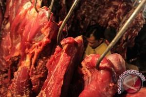 Konsumsi Daging Cukup Selebar Telapak Tangan