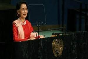 SBY minta Aung San Suu Kyi segera atasi Rohingya