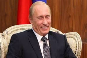 Presiden Putin sampaikan selamat Idul Adha