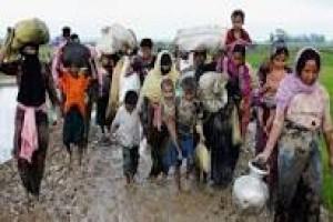 Forum rektor desak PBB investigasi pembantaian di Rohingya