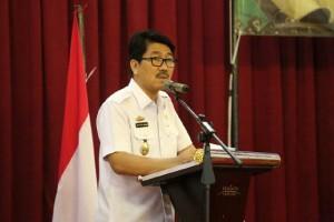 Pemprov Lampung Segera Lakukan Pemutihan Pajak