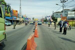 Lampung Tengah Anggarkan Rp10 Miliar Lebarkan Jalan