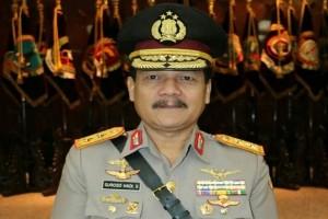 Polda  Lampung Tangkap 31 Tersangka Kejahatan Jalanan