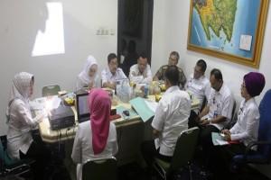 Gubernur dan Najwa Shihab Luncurkan Lampung Membaca