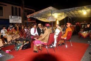 DKL Gelar Lomba Sastra Lisan Lampung 2017