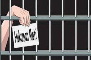 PN Medan Jatuhi Hukuman Mati Bandar Sabu-Sabu