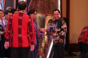 Way Kanan Raih WTP dari Kementerian Keuangan