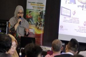 Penanam Modal di Lampung 5.025 Investor