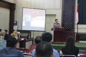 Gubernur-Kapolda Lampung Bentuk Satgas Investasi