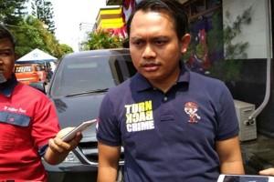 Polisi Tembak Kaki Pelaku Pencurian Kendaraan Bermotor