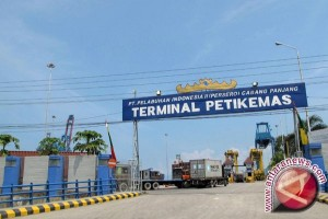 Nilai Impor Lampung Turun
