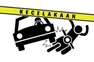 Wartawan Tribun Sumsel Meninggal Korban Tabrak Lari