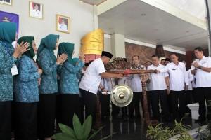 Pemkab Lampung Tengah Berdayakan Kader PKK