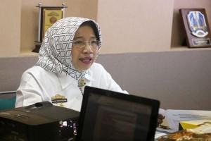 Pemprov Meluncurkan Gerakan Lampung Membaca