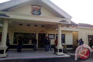 Calon Kepala Kampung Di Tulangbawang Lapor Polisi