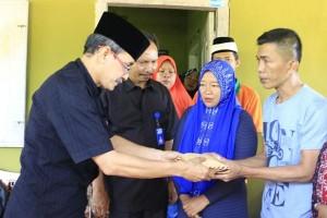 Gubernur Berbelasungkawa Atas Meninggalnya Bayi Di RSUDAM