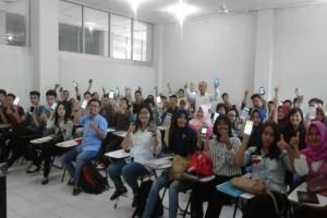 UBL Kedepankan Pengembangan Kampus Digital