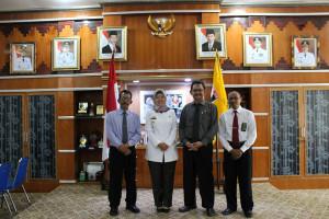 Lampung Timur Segera Miliki Kantor Pengadilan Agama