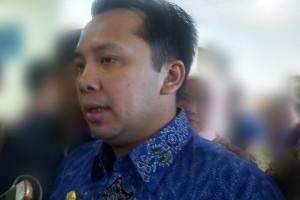 Gubernur Ridho Targetkan Jaringan Irigasi Mantap 90 Persen